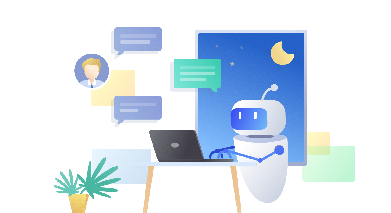 chime ai chatbot/assistant