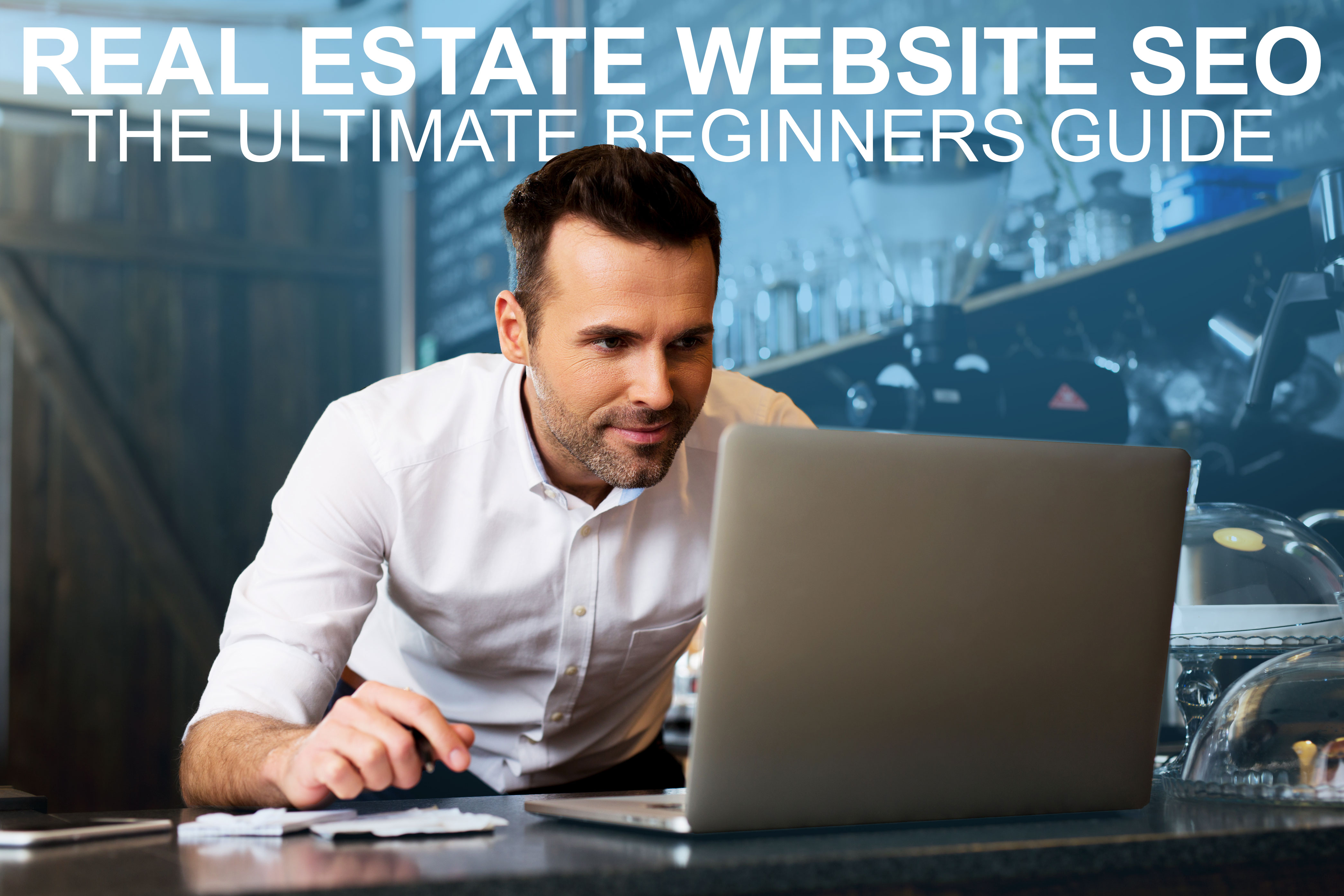 real-estate-website-seo